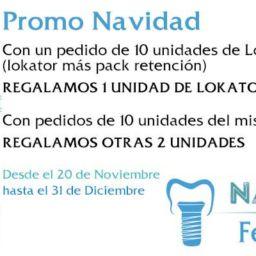 FexDental. Aditamentos dentales compatibles, FexDental. Aditamentos Dentales Compatibles.